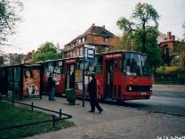Autobusy 2004