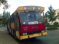 Autobusy 2005