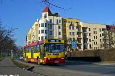 Autobusy 2006
