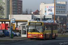 Volvo B10MA #8011