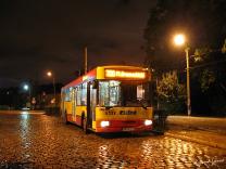 Autobusy 2007