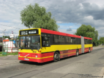Volvo B10MA #8021
