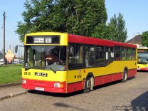 Autobusy 2010