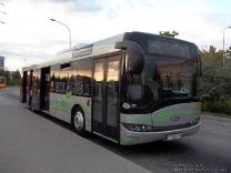 Solaris Urbino 12 Hybrid #5004