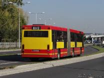 Volvo B10MA #8023