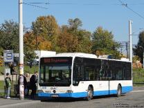 Mercedes-Benz Conecto LF A30 #5453