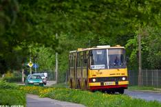 Ikarus 280.70E #5321