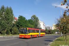Volvo B10MA #8018