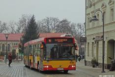 Volvo 7700A #8128