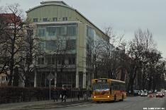 Autobusy 2014