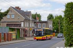Autobusy 2015