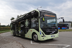 Volvo-Elektric #EPO 143