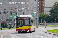Autobusy 2017