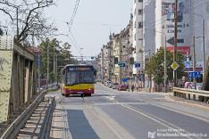 Autobusy 2018