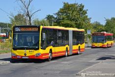 Autobusy - MPK