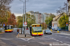 Autobusy 2020