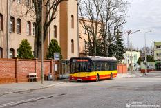 Autobusy 2021