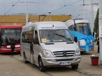 Mercedes-Benz Sprinter 518 CDI #501 M
