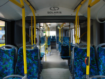 Solaris Urbino 18 CNG #0F 060183
