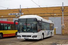 Volvo 7700 Hybrid #DW 217PF