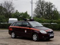 Škoda Fabia Combi #1320 / #025