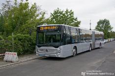Autobusy testowe