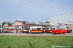 Zajezdnia nr V (ul. Legnicka)