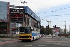 MPK Wrocław żegna Ikarusa