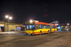 Volvo 7000A #8095