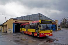 Volvo B10BLE 6x2 #8036
