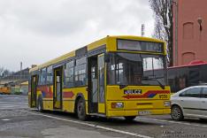 Jelcz M121MB #9556