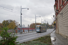 Škoda 19 T #3125
