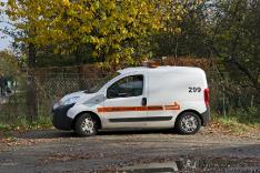 Fiat Fiorino #299