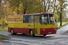 Ikarus 280.26/A #1169 (ex. #5029)