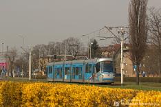 Škoda 19 T #3105