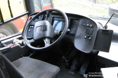Volvo 7000A #8053