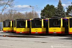 Zajezdnia autobusowa Mobilis