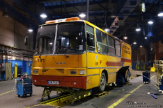 Ikarus 280.26/A #1175 (ex. #5217)