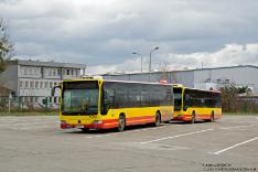Mercedes-Benz O530 #7307 i Mercedes-Benz O530 #7308