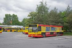 Volvo B10BLE 6x2 #8038