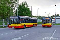 Solaris Urbino 12 #5418, Solaris Urbino 12 #5445