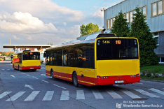 Solaris Urbino 12 #5406, Solaris Urbino 12 #5402
