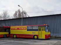 Ikarus 280.26/A #1162 (ex. #5010)