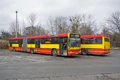 Volvo B10MA #8008