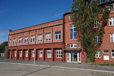 Centrum Historii Zajezdnia (ul. Grabiszyńska)